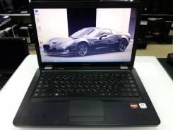 """HP Compaq. 15.6"""", 2,3ГГц, ОЗУ 4096 Мб, диск 320 Гб, WiFi"""