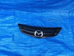 Решетка радиатора. Mazda Axela, BK5P, BKEP, BK3P Mazda Mazda3, BK