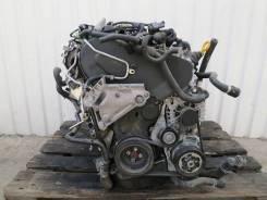 Двигатель CRVC на Skoda новый