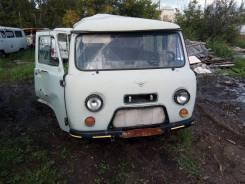 УАЗ. ZMZ409
