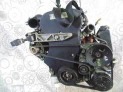 Контрактный (б у) двигатель Опель Вектра 1999 г C22SEL 2,2 л бензин
