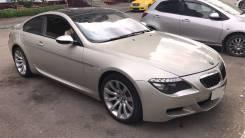 BMW 6-Series. автомат, задний, 4.5 (333 л.с.), бензин, 146 000 тыс. км