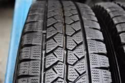 Bridgestone Blizzak VL1. Зимние, без шипов, износ: 5%, 2 шт