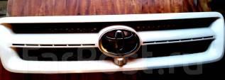 Решетка радиатора. Toyota Ipsum, ACM21, ACM21W, ACM26, ACM26W Двигатель 2AZFE