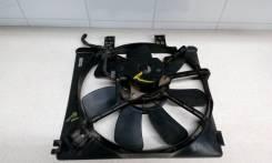 Вентилятор охлаждения радиатора. Mazda 626, GF Mazda Capella, GWEW, GFER, GWFW, GW5R, GFEP, GFFP, GWER, GF8P, GW8W