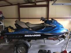 BRP Sea-Doo GSX. 215,00л.с., Год: 2008 год
