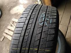 Bridgestone Turanza ER 370. Летние, износ: 30%, 2 шт