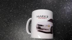 Кружка Mark II tourer v. отправка по стране. Toyota Mark II