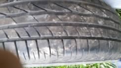 Bridgestone Turanza ER50. Летние, износ: 5%, 1 шт