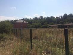 Продаю зем. участок п. Плодородный, ул. Загорская. 8 соток. 800 кв.м., собственность, от агентства недвижимости (посредник)