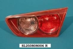 Фара. Mitsubishi Lancer, CY3A, CY1A