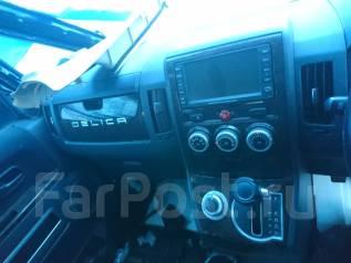 Блок управления климат-контролем. Mitsubishi: Lancer Evolution, Delica D:5, Delica, Outlander, Galant Fortis Двигатель 4B12
