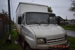 ЗИЛ 5301 Бычок. Продается грузовик Зил-бычок, 4 750 куб. см., 3 300 кг.