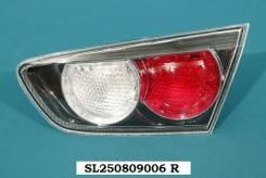 Фара. Mitsubishi Lancer Evolution, CZ4A