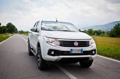 Чип-тюнинг Fiat Fullback