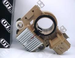 Реле генератора. Subaru Pleo, RA1, RA2, RV1, RV2 Subaru Legacy, BE5, BE9, BH5, BH9, BHE Двигатели: EN07E, EN07X, EN07Z, EJ201, EJ202, EJ204, EJ254, EZ...