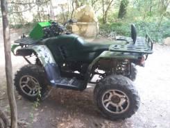 Stels ATV 300. исправен, есть птс, с пробегом
