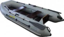 Адмирал. Год: 2013 год, длина 3,05м., двигатель подвесной, 8,00л.с., бензин