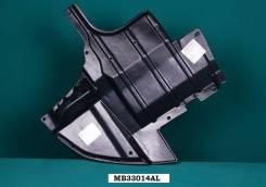 Защита двигателя. Mitsubishi Outlander, CU2W, CU5W Mitsubishi Airtrek, CU5W, CU4W, CU2W