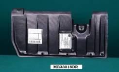 Защита двигателя. Mitsubishi Outlander, CW5W, CW6W, CW4W