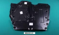 Защита двигателя. Mitsubishi Lancer, CY1A, CY3A
