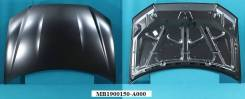 Капот. Mitsubishi ASX, GA3W, GA2W, GA1W
