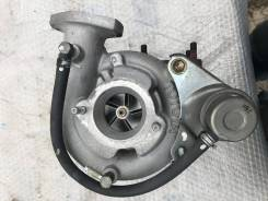Турбина. Toyota: Soarer, Chaser, Crown, Mark II, Verossa, Cresta Двигатель 1JZGTE