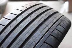 Dunlop SP Sport Maxx GT. Летние, износ: 20%, 2 шт