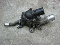 Корпус термостата. Mazda CX-5, KE, KE5FW, KE2AW, KE5AW, KEEFW, KEEAW, KE2FW, GJ Mazda Mazda6, GJ