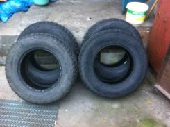 Dunlop Grandtrek SJ3. Всесезонные, 2013 год, износ: 20%, 4 шт