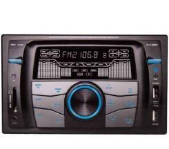 Автомагнитола/USB Warwolf MP3, SD, DVD, Bluetooth с пультом. Под заказ