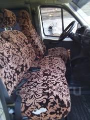 ГАЗ 2217 Баргузин. Продам Соболь2217, 2 300 куб. см., 8 мест