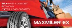 GT Radial Maxmiler EX. Летние, 2017 год, без износа, 4 шт