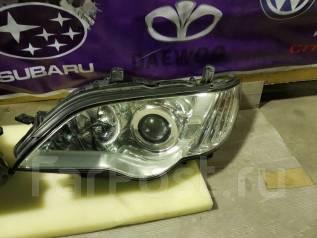 Фара. Subaru Outback, BPE, BP, BP9, BPH Subaru Legacy, BL5, BP5, BL, BL9, BLE, BP, BP9, BPE, BPH Subaru Legacy B4, BLE, BL5, BL9 Двигатели: EJ203, EJ2...
