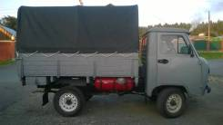 УАЗ 3303 Головастик. Продам УАЗ 3303 Бортовой, 2 000 куб. см., 1 000 кг.