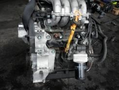 Двигатель CFFA на VW