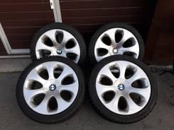 Комплект зимних колес 255/40/R19 BMW. x19 5x120.00