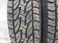 Bridgestone Dueler A/T. Грязь AT, 2015 год, износ: 5%, 4 шт