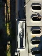 Блок управления airbag. Chevrolet Aveo, T200 Двигатель F14D4