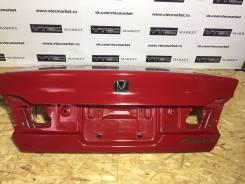 Багажный отсек. Honda Accord, CF3, CF2, CF5, CF4