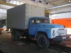 ЗИЛ 431410. Продам (Фургон) 1993г, 6 000 куб. см., 6 000 кг.