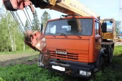 Галичанин КС-55713-5В. Автокран, 14 000 куб. см., 25 000 кг., 28 м.