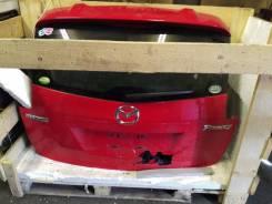 Дверь багажника. Mazda Premacy, CREW