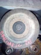 Шкив коленвала. Daihatsu Taft Двигатель DG
