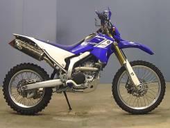 Yamaha WR250R, 2012. 250 куб. см., исправен, птс, с пробегом