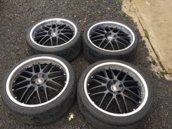 RH Wheels. 10.0x22, 5x120.00, ET40
