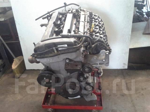 Двигатель 2.4B ED3 на Dodge