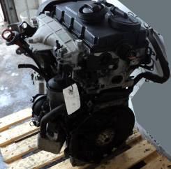 Двигатель 2.0B ECD на Jeep без навесного