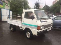 Mazda Bongo. Продам 91г,4WD, дизель, полная пошлина, 2 200 куб. см., 1 000 кг.