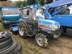 Iseki. Продам трактор 4WD, 1 600 куб. см.